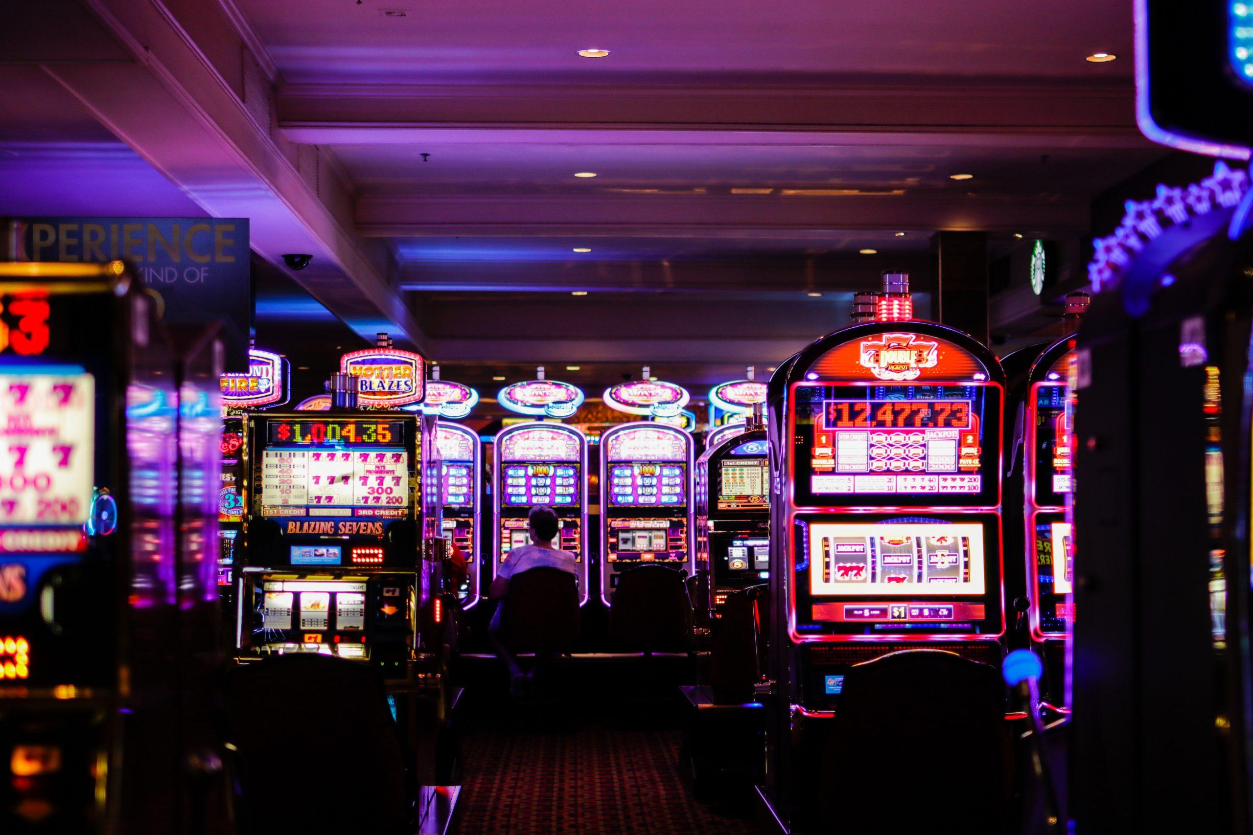 Alternative skrill casino